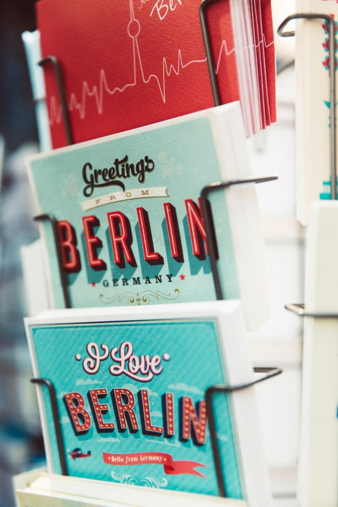 Best neighborhoods in Berlin