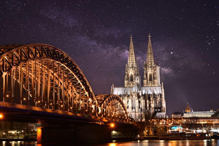 Cologne apartments