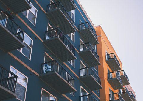 Immobilienmarkt-Trends während Covid-19 im Bereich 'Wohnen auf Zeit'