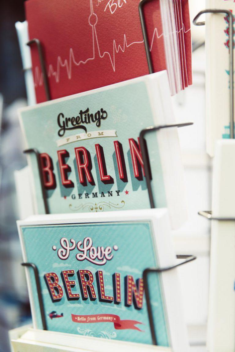 Berlin neighborhoods
