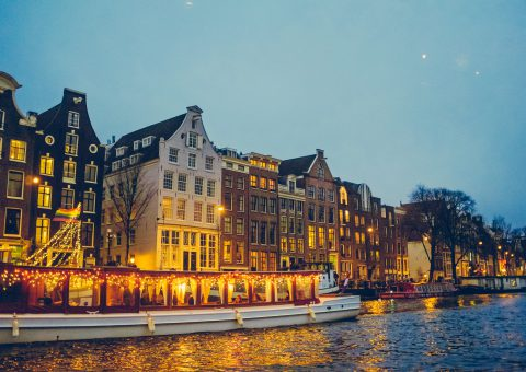Best Neighborhoods to Live in Amsterdam