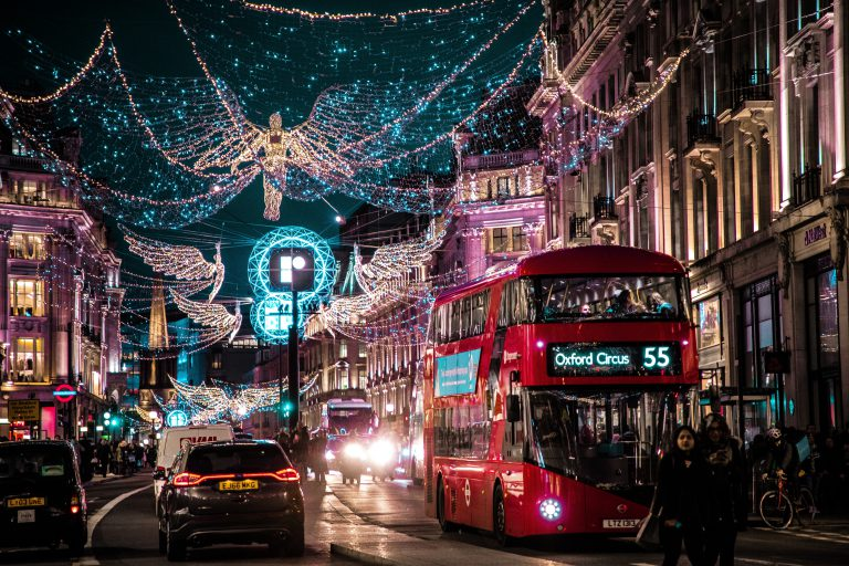 Moving to London: Relocation Tips