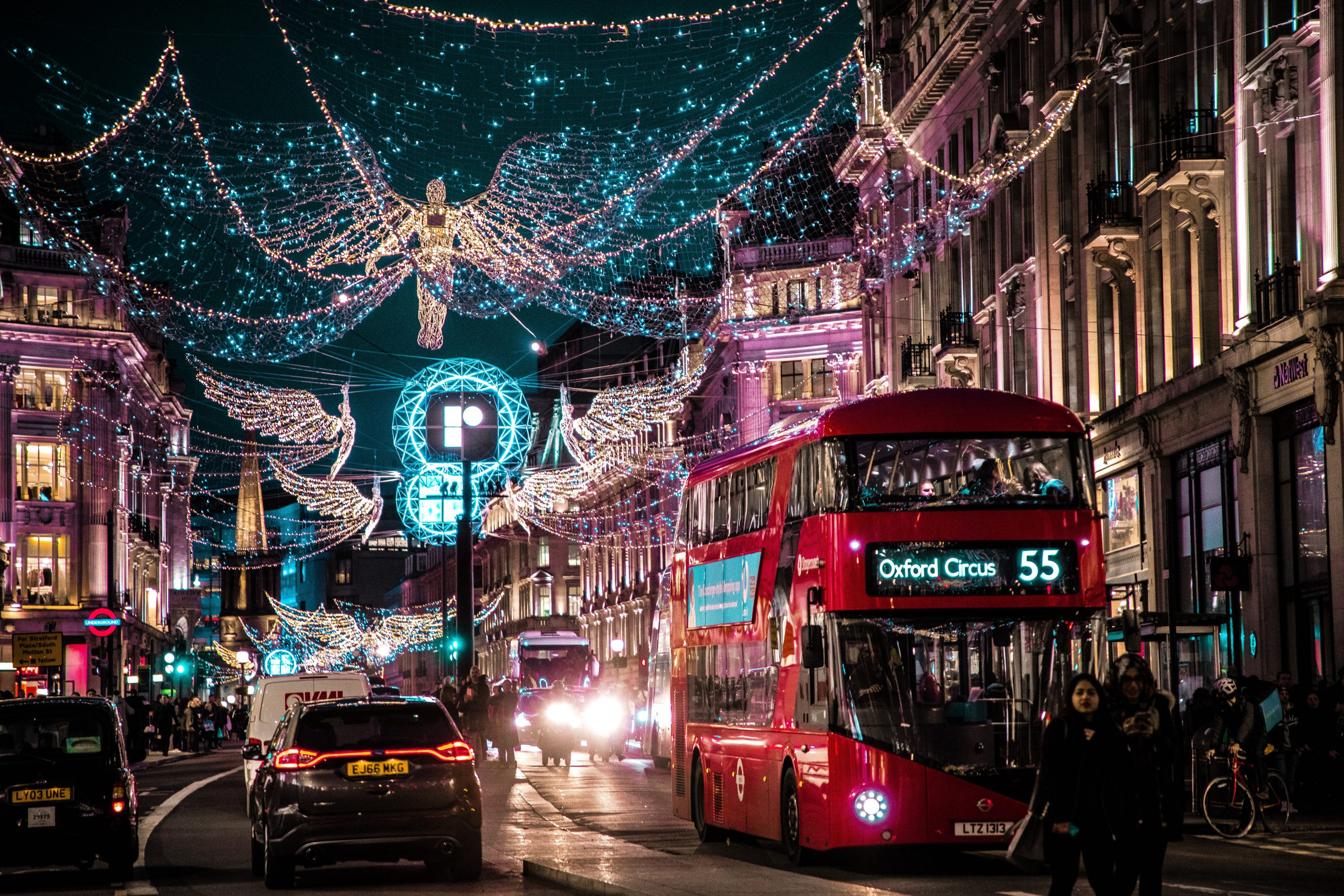 Moving to London: 12 Tips to Make Your Life Easier