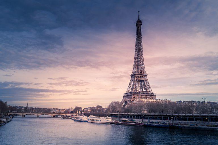 Paris neighborhoods 2