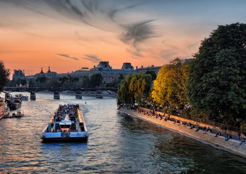 Moving to Paris: Everything You Need to Know and Do