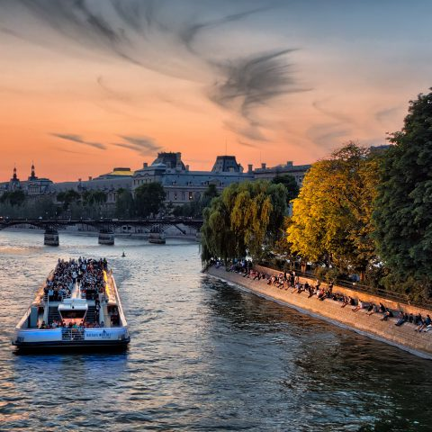 Moving to Paris: 16 Things You Need to Know