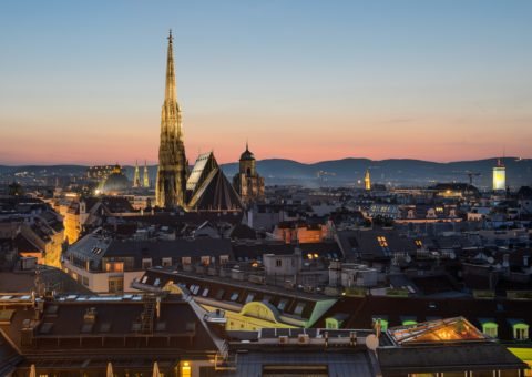 16 Best Neighbourhoods to Live in Vienna