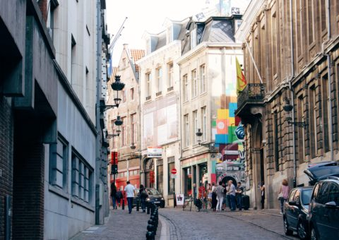 10 Best Neighborhoods to Live in Brussels