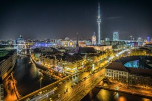 Moving to Berlin: 10 Things You Need to Know