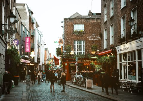 10 Best Neighborhoods to Live in Dublin