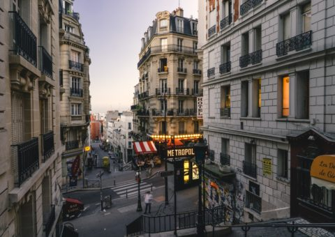 Top 5 Properties in Paris
