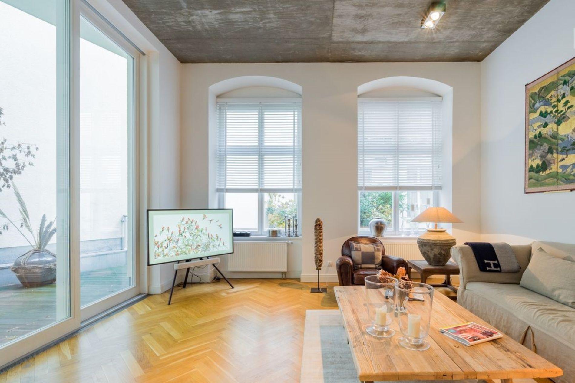 Luxury serviced accommdation in Berlin Mitte