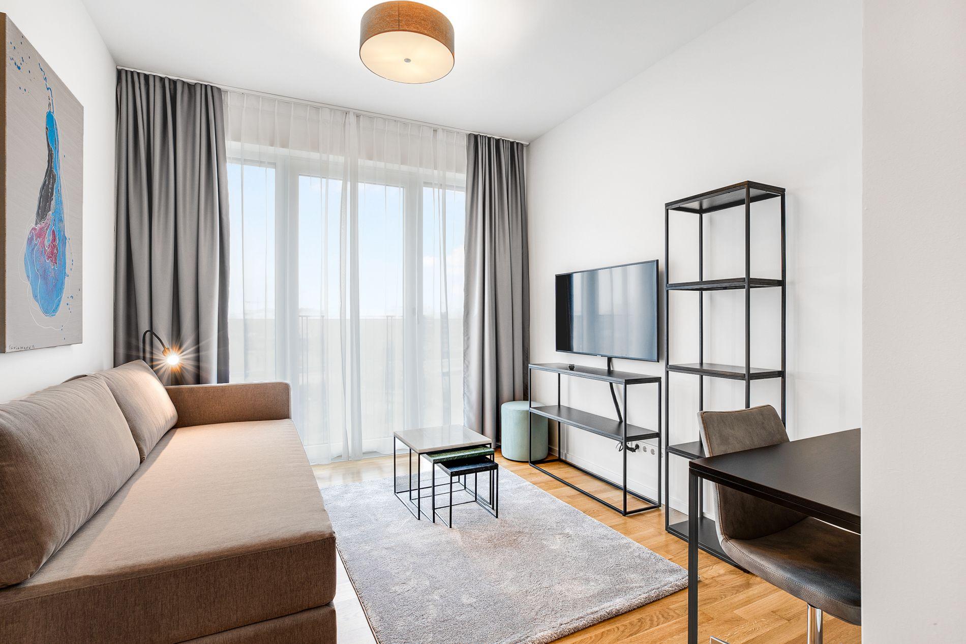 Studio apartment in the heart of Berlin