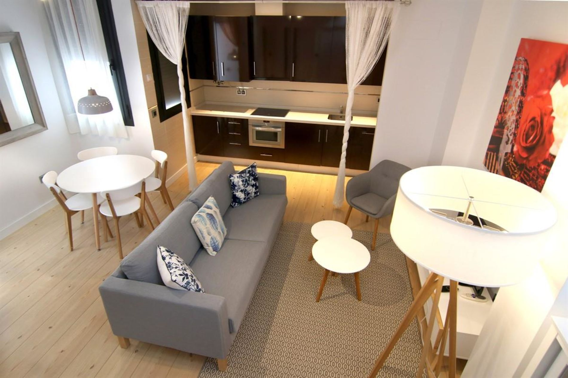 Apartment in Seville for long term stays 3