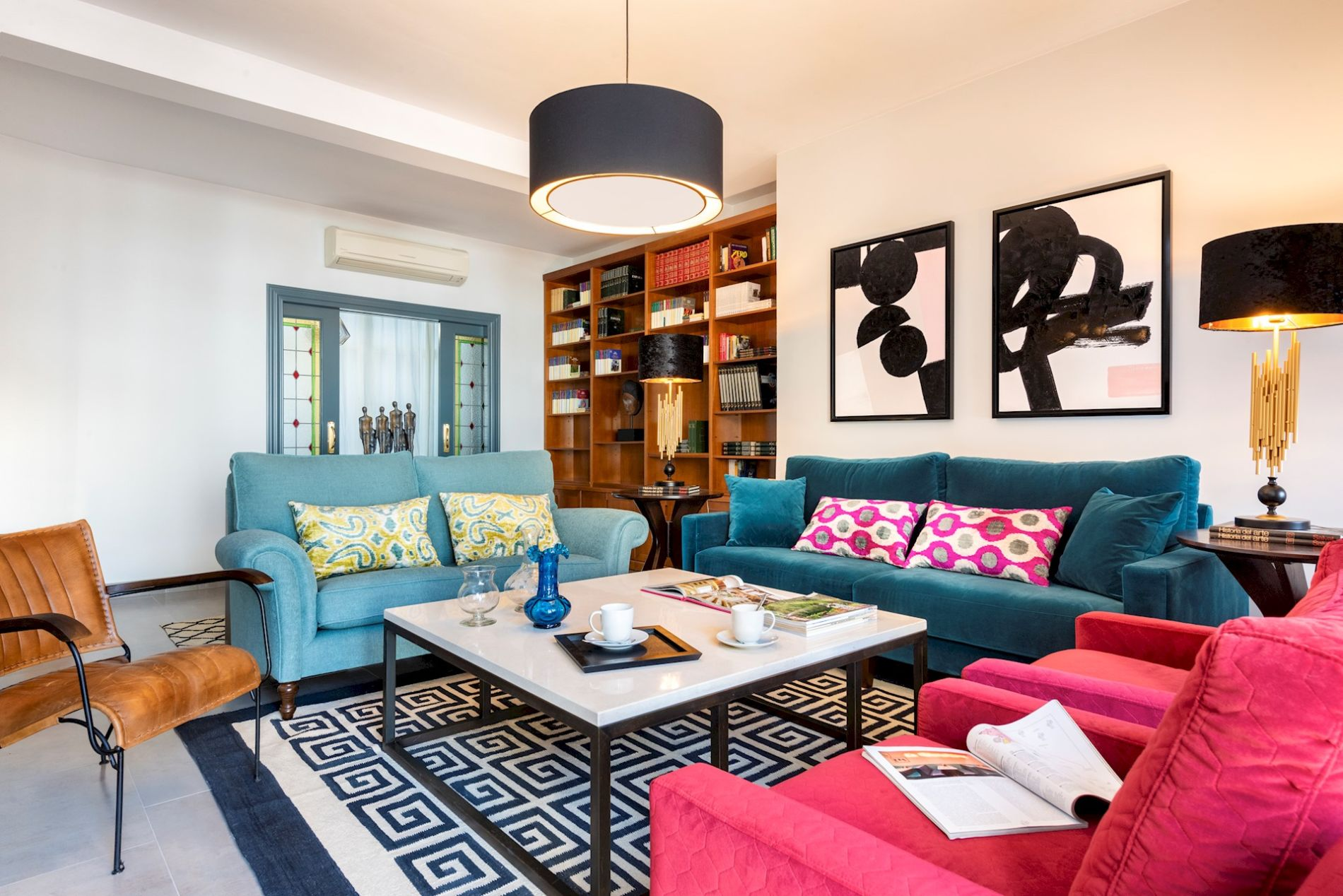 Apartment in Seville with 4 Bedrooms and 3 Bathrooms ideal for large families