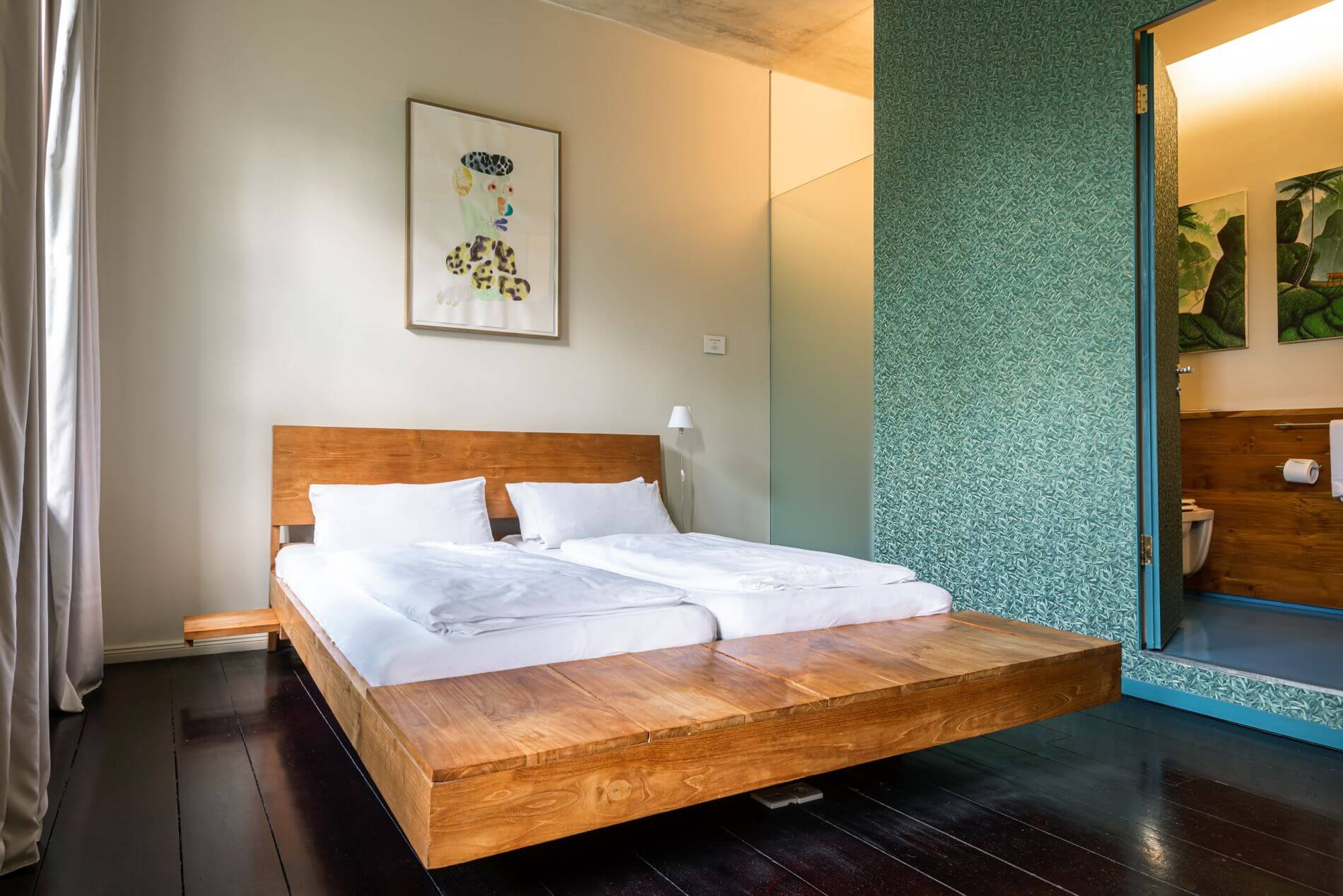 Serviced apartment in Berlin Prenzlauer Berg with instant booking option