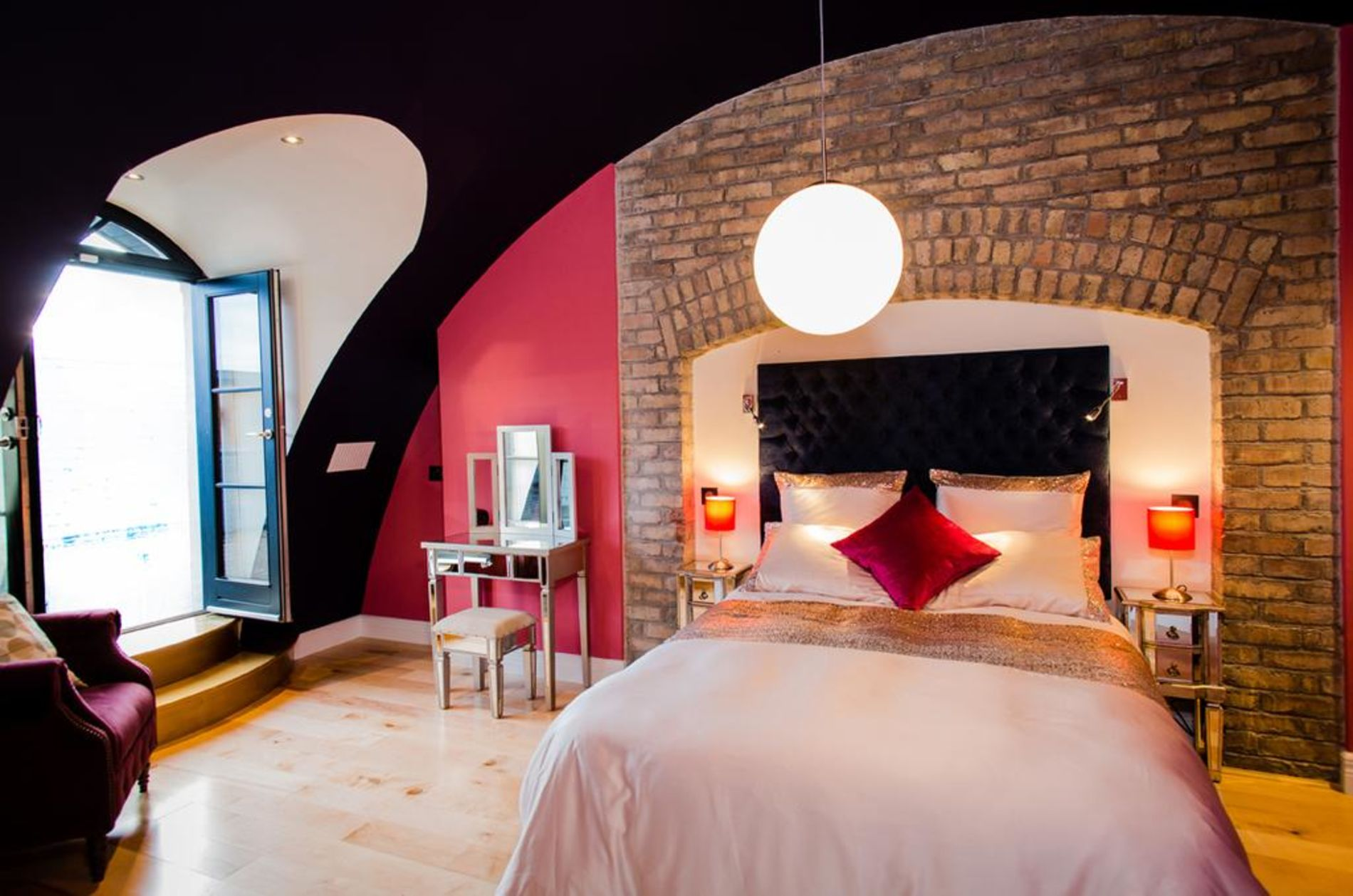 Corporate Luxury Apartment in the heart of Grand Canal Dock, Dublin