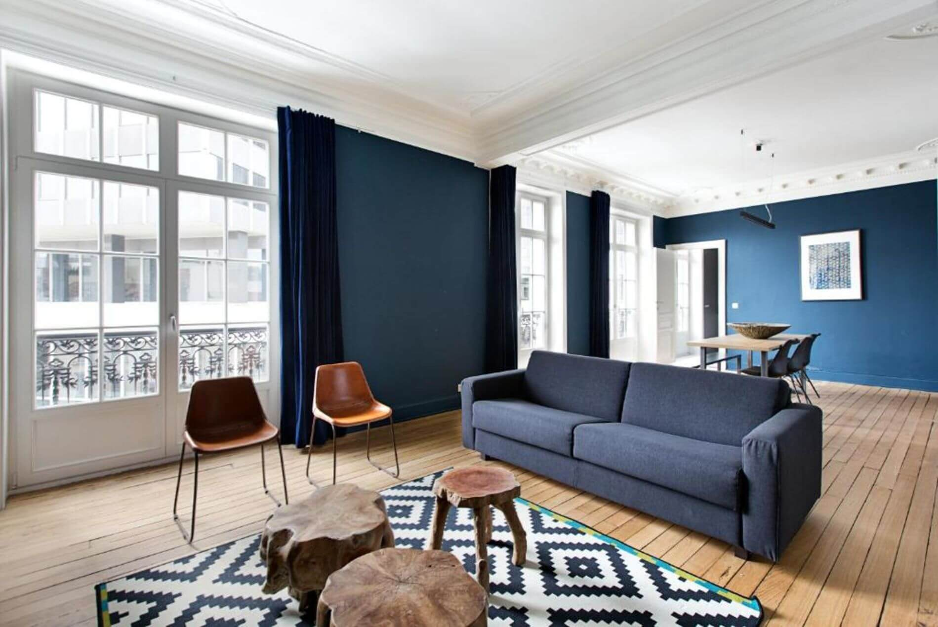 Delux accommodation in Antwerp