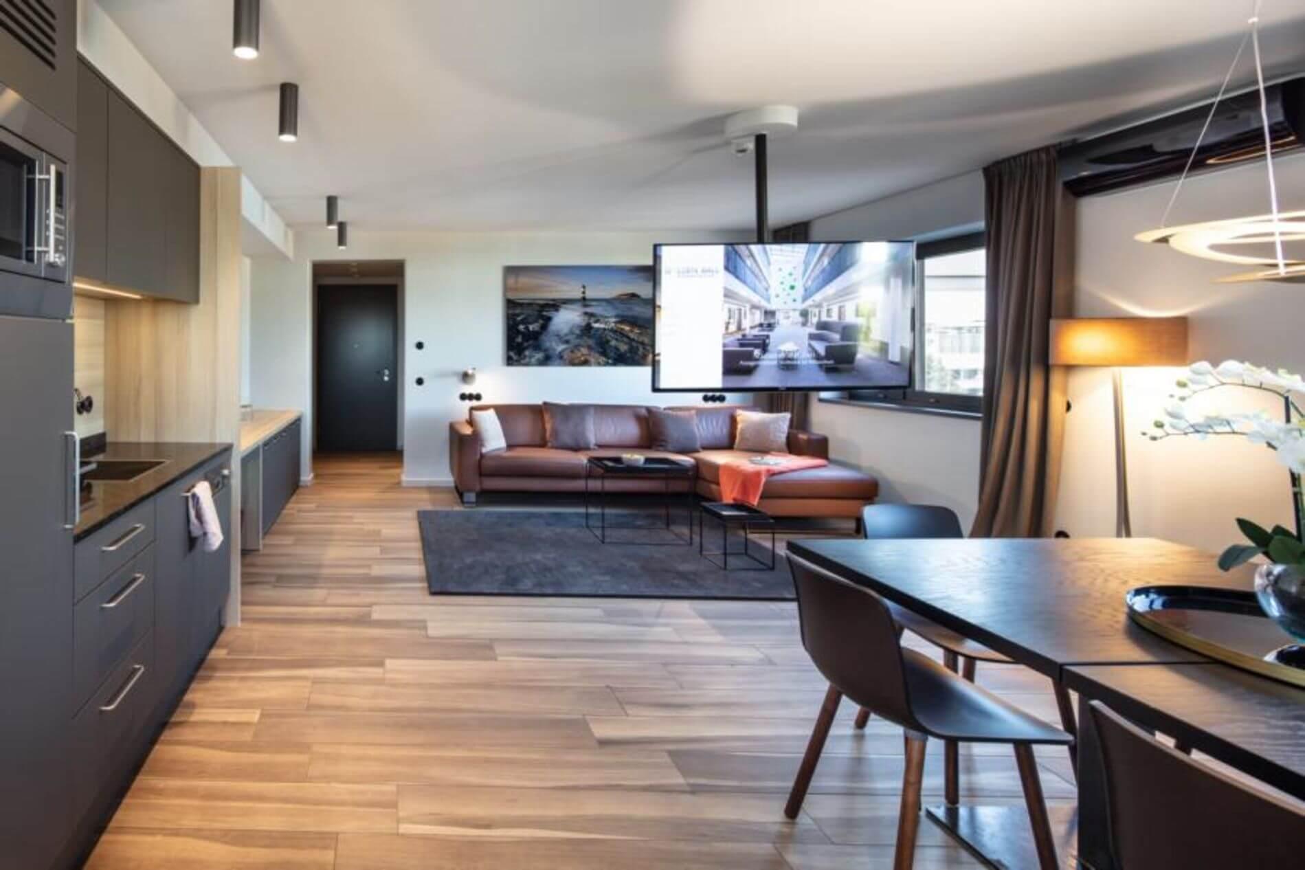 3 bedroom property for rent in Munich Dornach