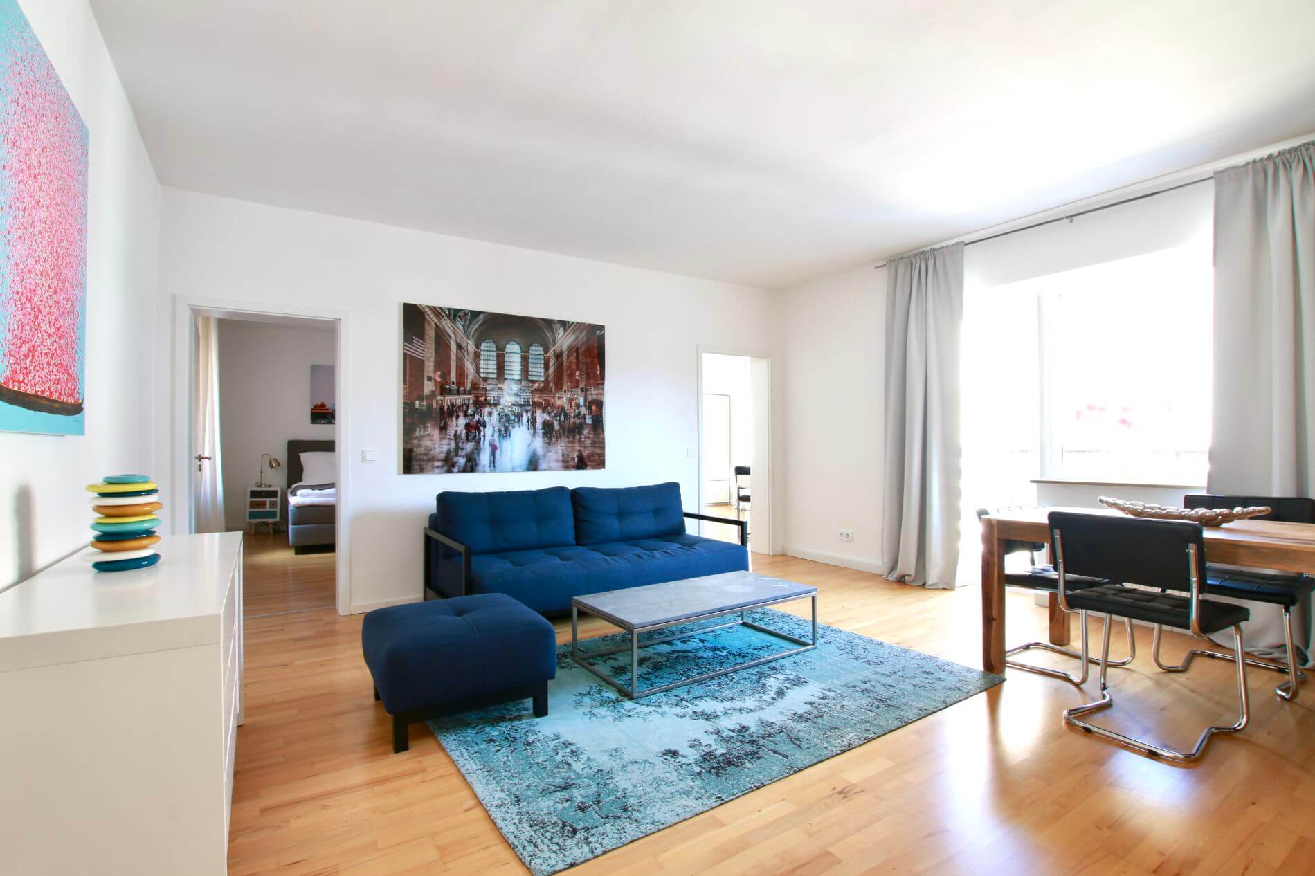 2 bedroom apartment for rent in Cologne