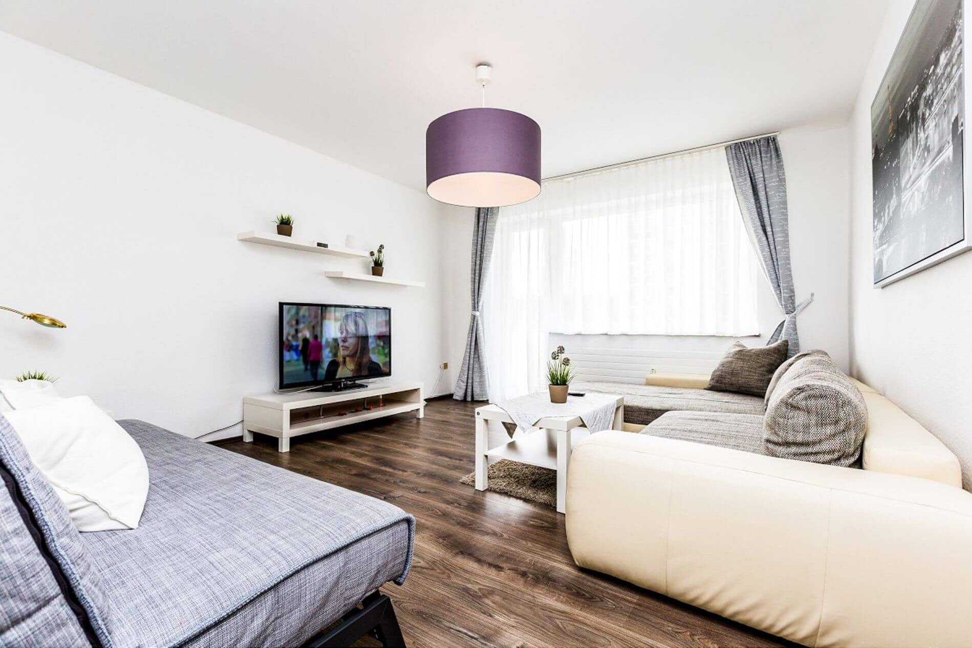 Furnished Apartments For Rent In Cologne Homelike