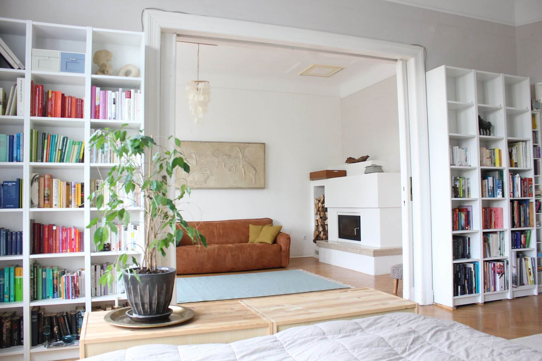 Furnished long stay apartment in Berlin 3