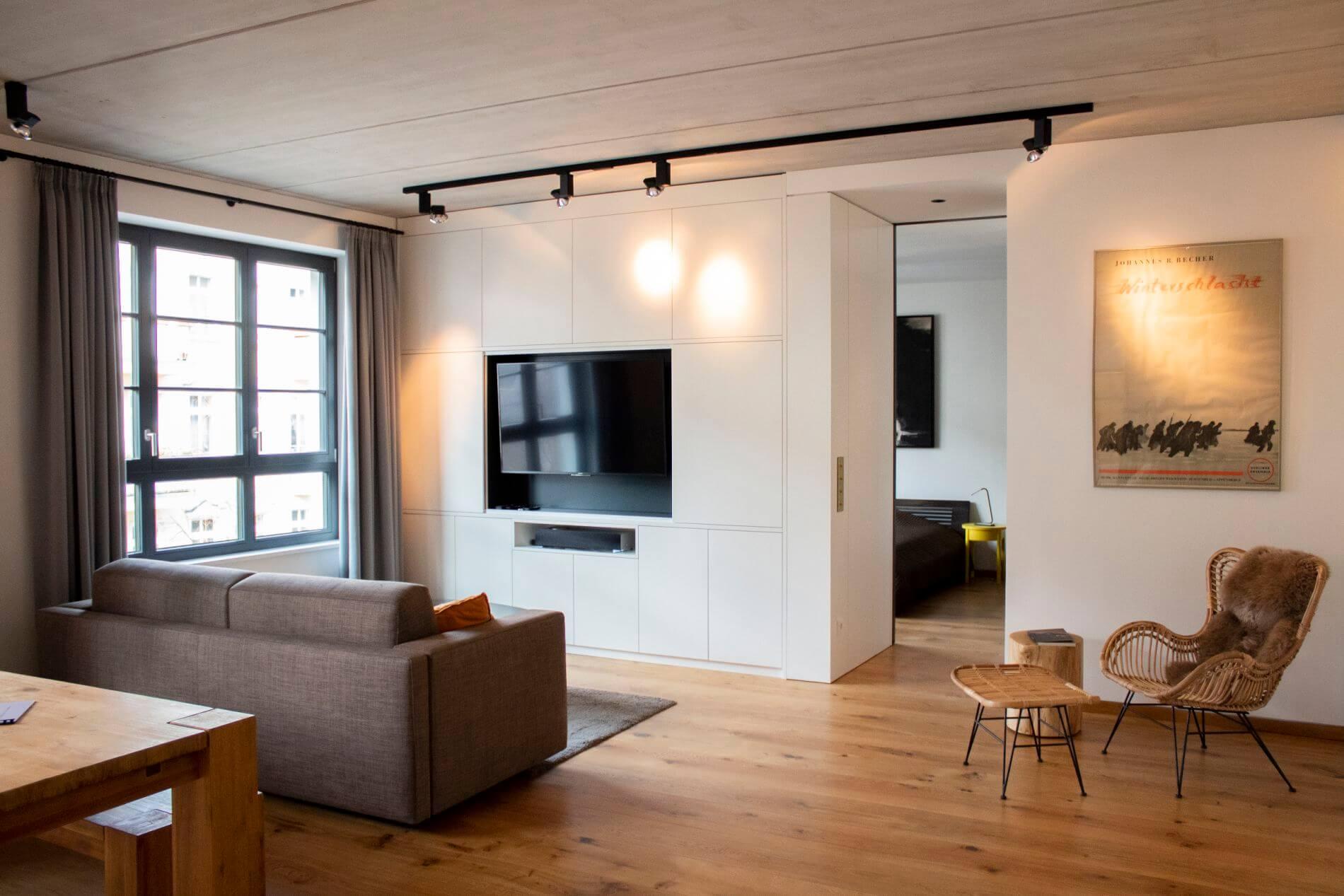 Budget-friendly luxury furnished apartment in Berlin Prenzlauer Berg