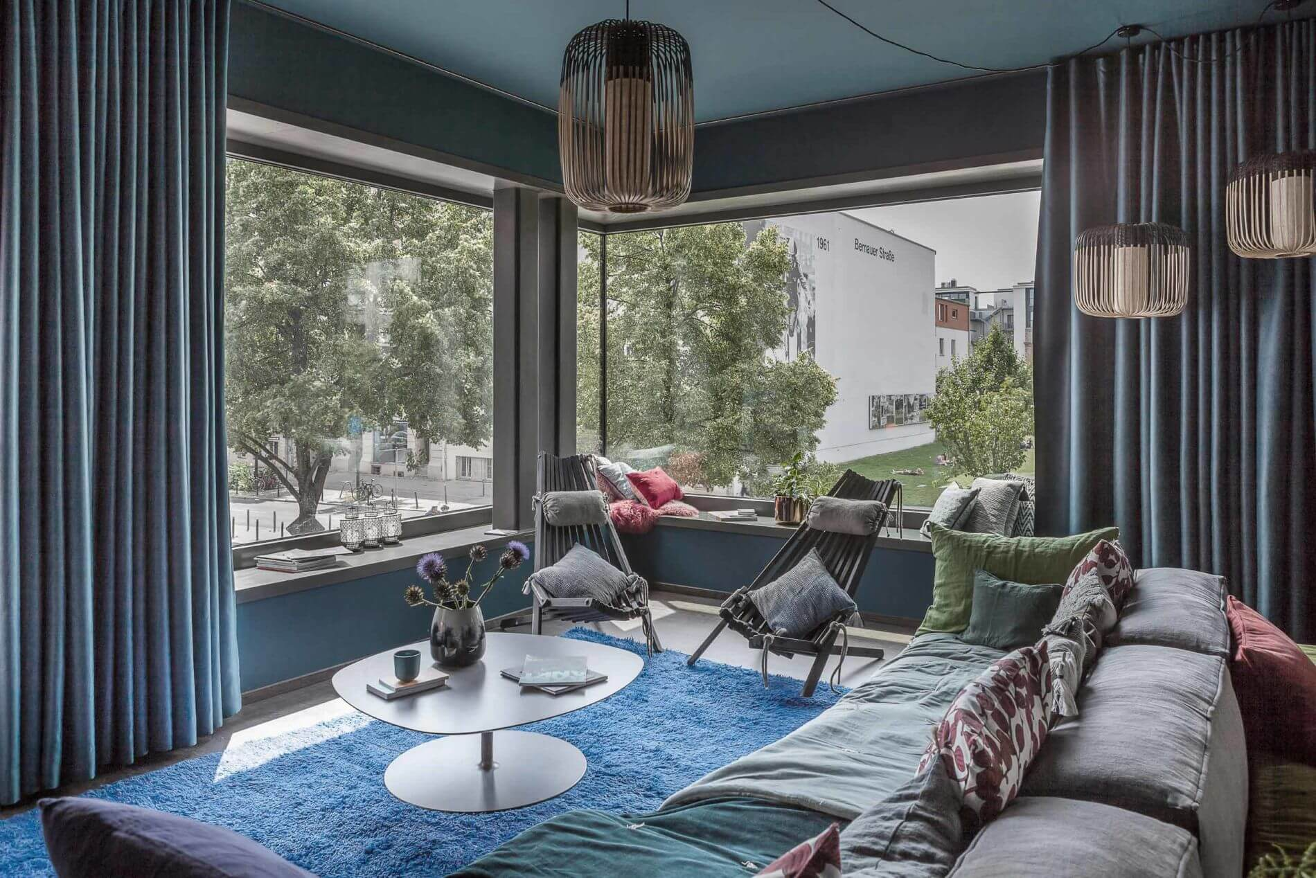Furnished luxury apartment in Berlin 4