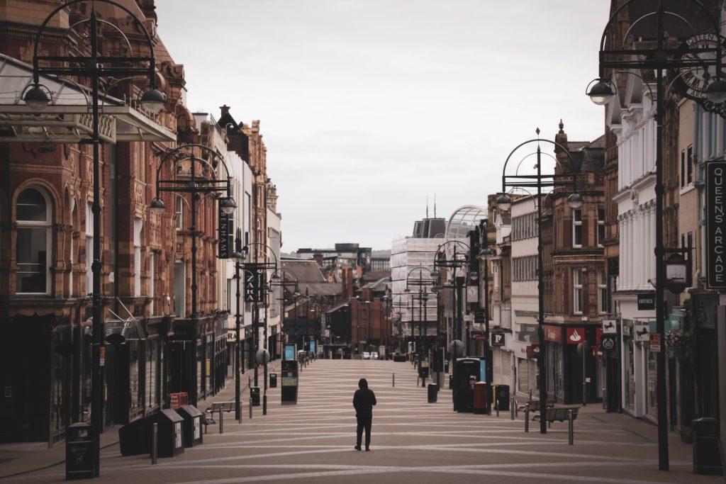 Best cities in the UK - Leeds