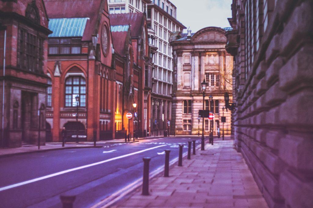 Best cities in the UK - Birmingham