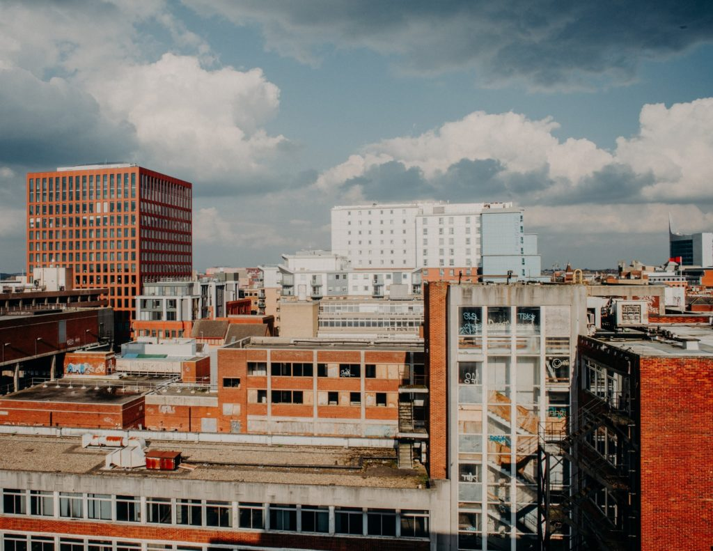 Best cities in the UK - Reading