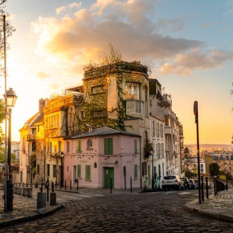 Montmartre: France's Most Famous District