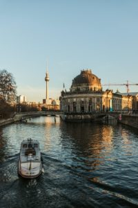 Berlin Mitte: Art, Food and Music in Central Berlin