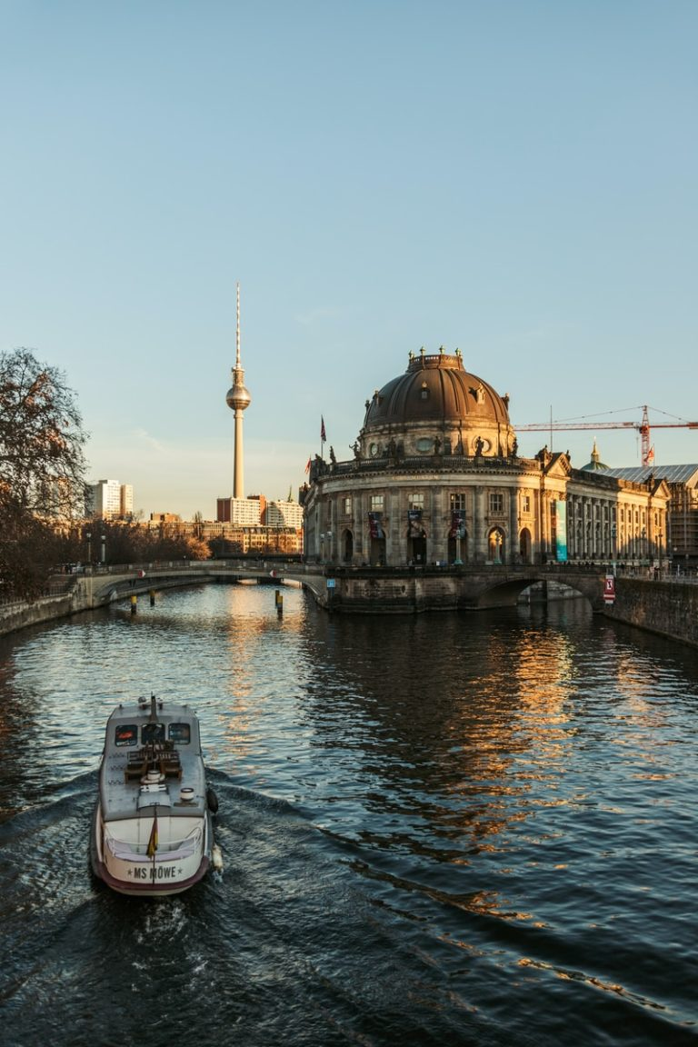 Berlin Mitte: Explore Central Berlin