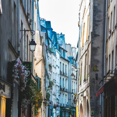 Marais: Explore an Authentic Parisian Neighborhood