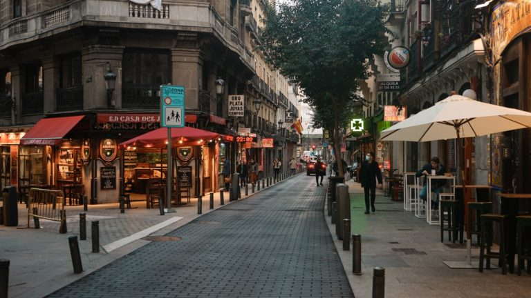 Best neighborhoods in Madrid to live and visit
