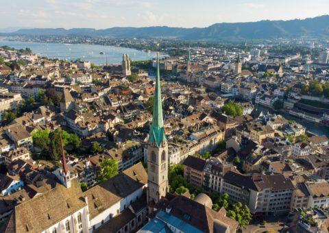 10 Best Neighborhoods in Zurich