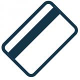 Hier würden Sie ein Icon zum Thema Rechnungsabwicklung über Homelike sehen.