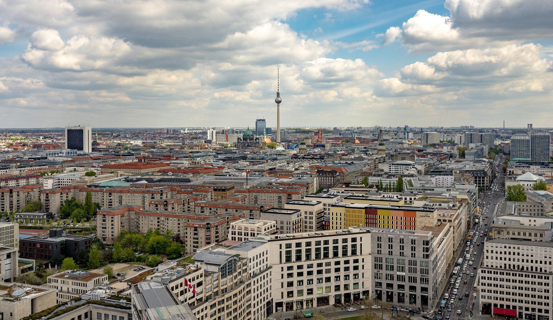 Berlin Wohnraum Zweckentfremdung