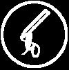 Ein Icon das zeigt, wie einfach es ist einen Mietvertrag über HOmelike online zu unterschreiben