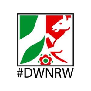 Hier würden Sie das Logo von DW NRW sehen, deren Award Homelike 2016 gewonnen hat.