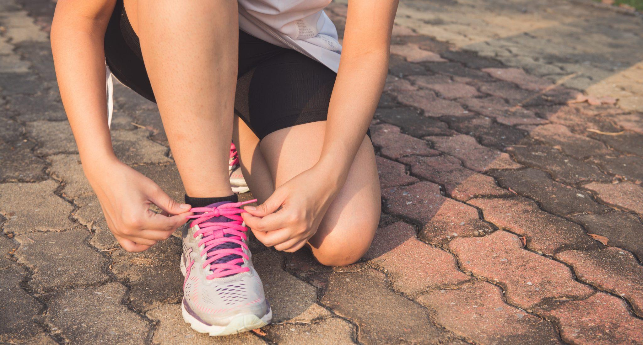 Fitness Sport Auf Geschaeftsreise