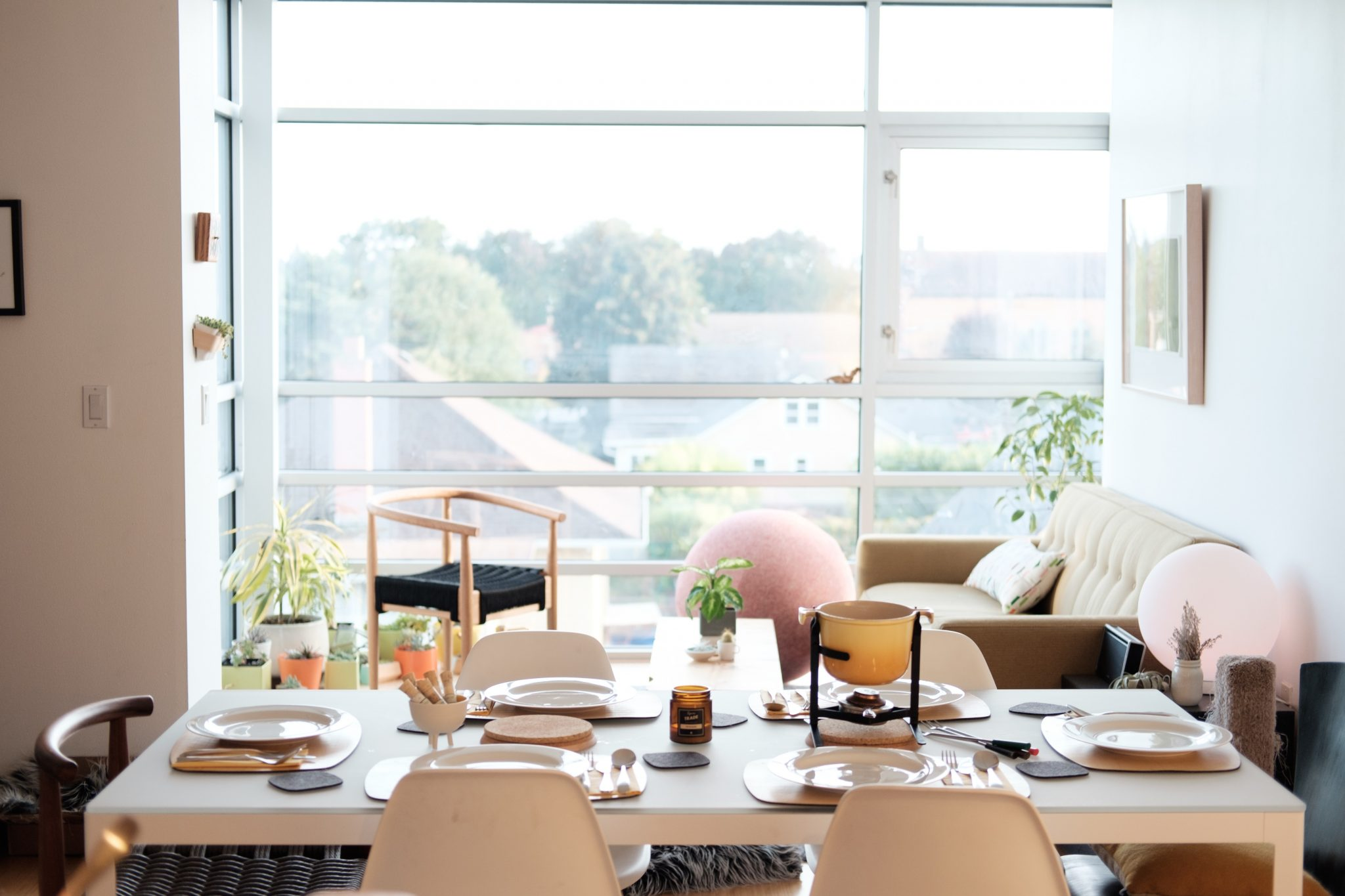 welche formen des m blierten wohnen gibt es homelike. Black Bedroom Furniture Sets. Home Design Ideas
