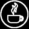 Ein Icon, dass den Homelike Buchungsprozess beschreibt: Einziehen und Wohlfühlen