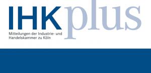 Hier würden Sie das Logo der IHKplus sehen.
