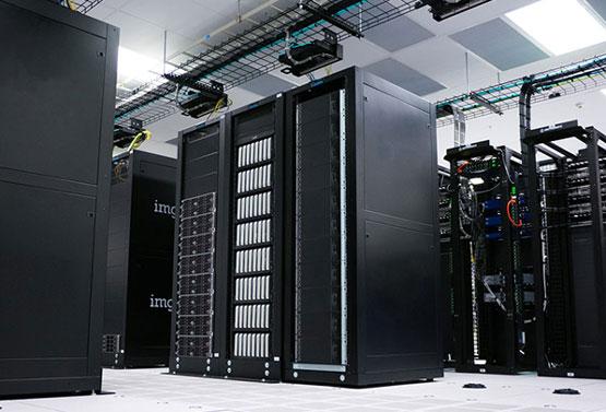 Homelike Servers