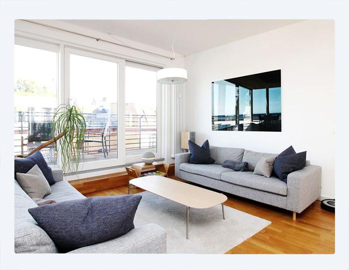 Vermieten Sie Ihre Moblierte Wohnung An Firmen Homelike